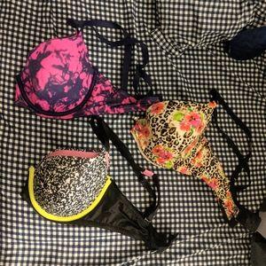 Victoria's Secret Bra's 36D